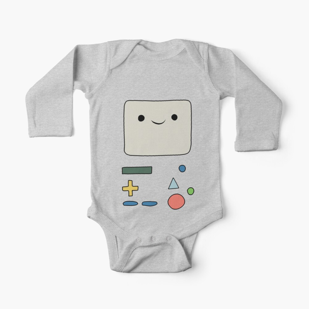 Beemo - Adventure time Baby One-Piece