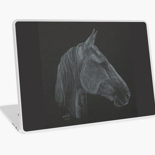 The Iberian, right Laptop Skin