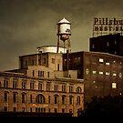 Pillsbury's Best Flour - Minneapolis, Minnesota by jscherr