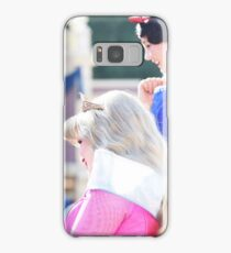 Parade Princesses Samsung Galaxy Case/Skin