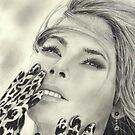 Shania Twain by Michael Todd
