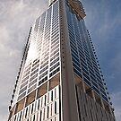 Riparian Plaza. Brisbane by Tim  Geraghty-Groves