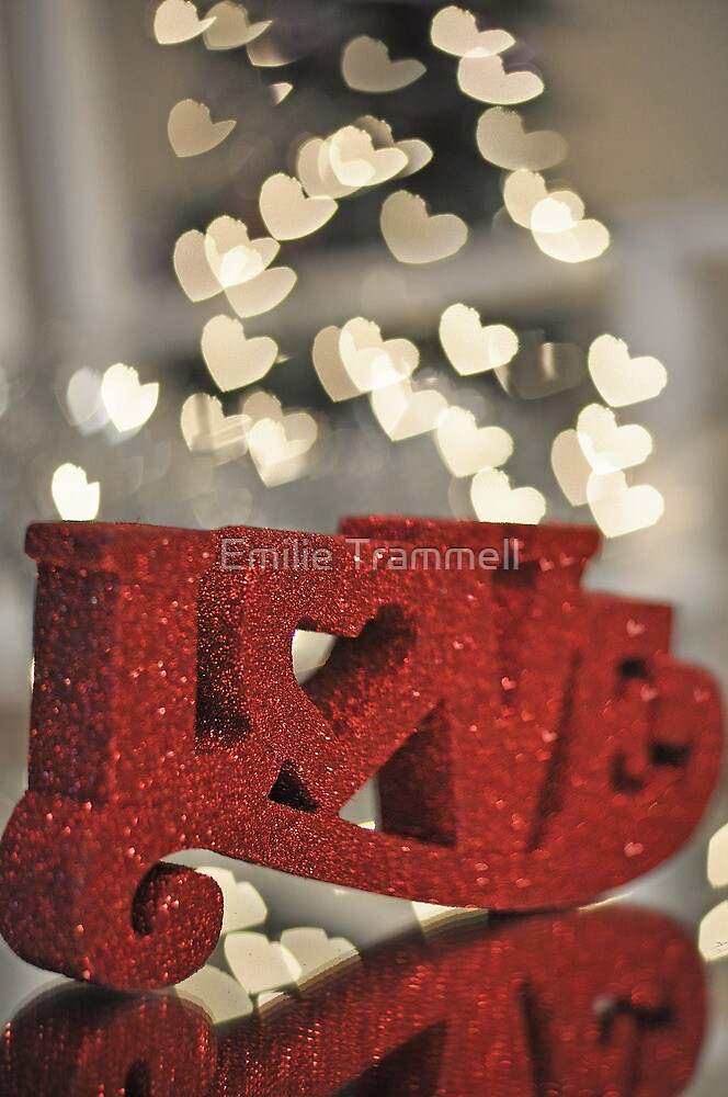 Enchanted Love by Emilie Trammell