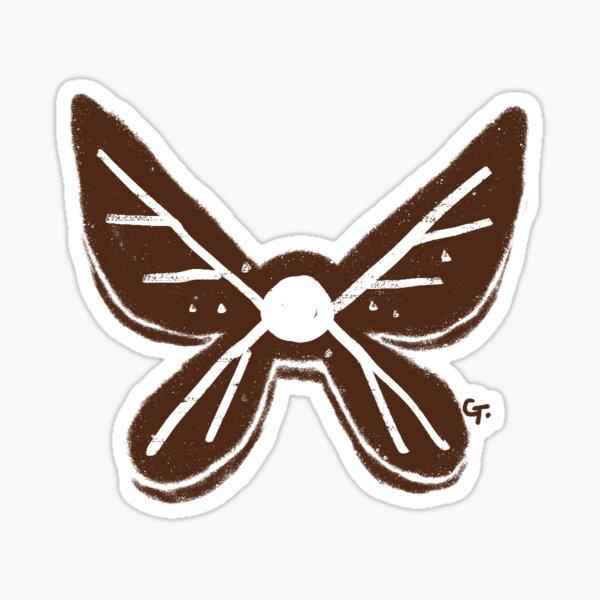 Fairy gingerbread Sticker