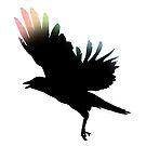 Raven von Michelle Audren