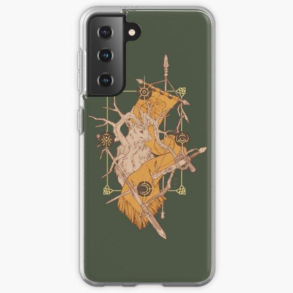 Fire Emblem - Tribute to the golden deer Samsung Galaxy Soft Case