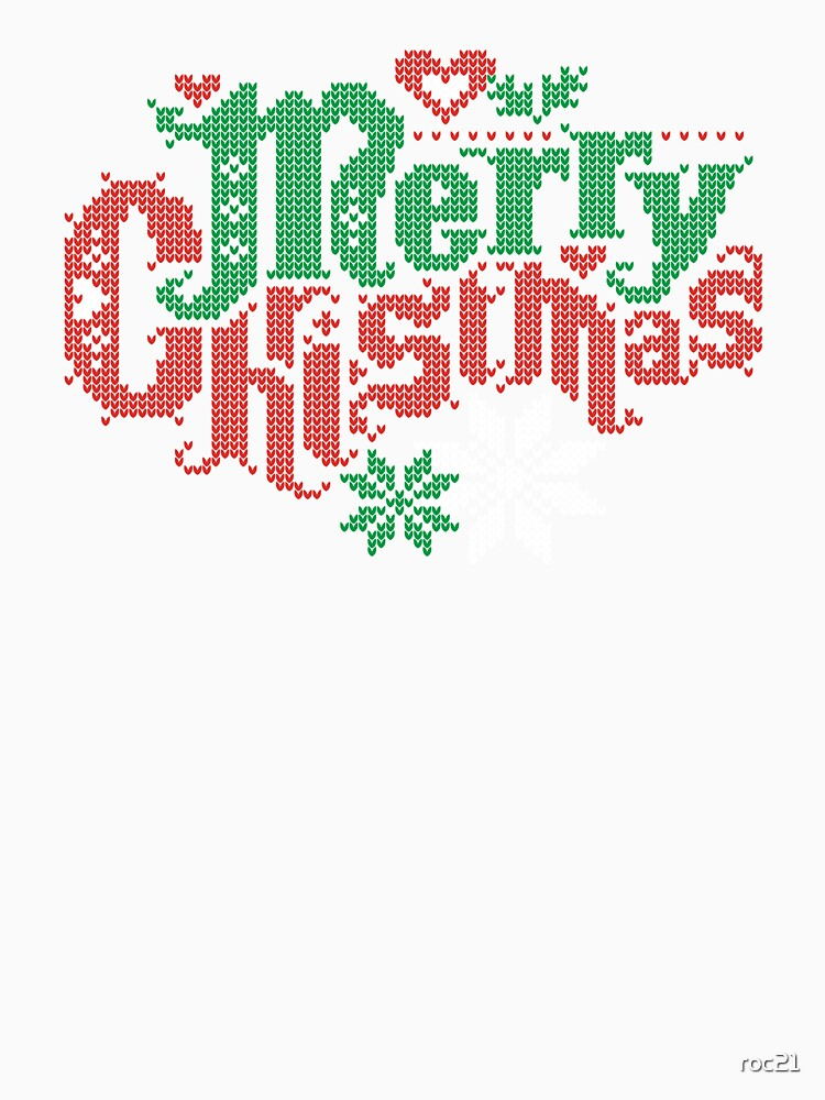 Merry Christmas de roc21