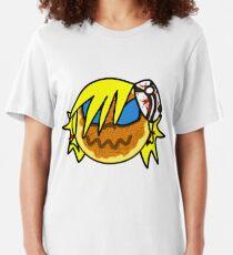 Tiny Tina - CRUMPET Slim Fit T-Shirt