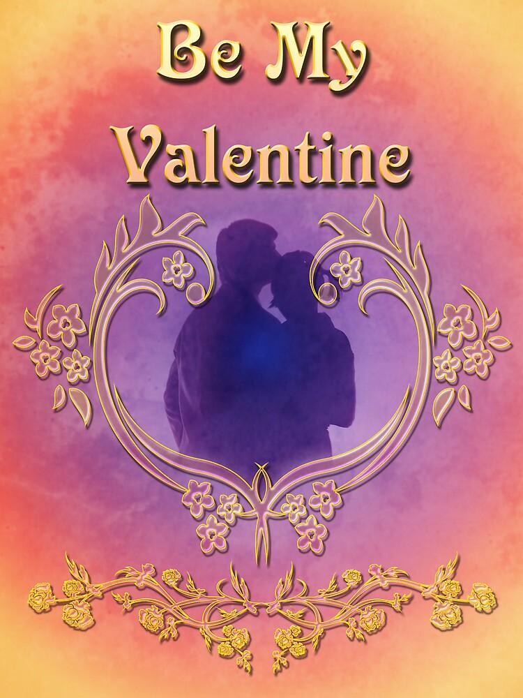 Be My Valentine by Hugh Fathers