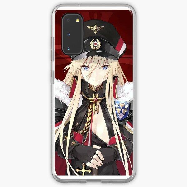 Azur Lane - Bismarck Samsung Galaxy Soft Case