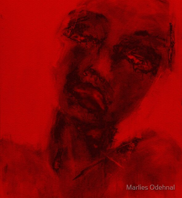 Melancholy by Marlies Odehnal