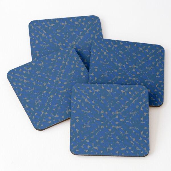 Slojevi Coasters (Set of 4)