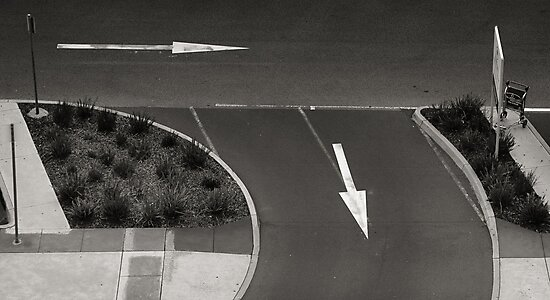 This Way Please by Jack Jansen