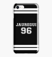 Jauregui 96 iPhone Case/Skin