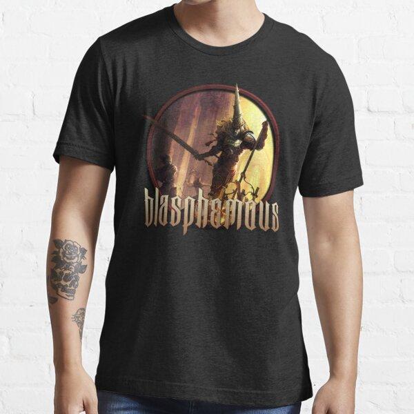 Blasphemous Essential T-Shirt