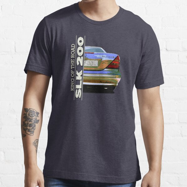 SLK 200 - King of the Road Essential T-Shirt