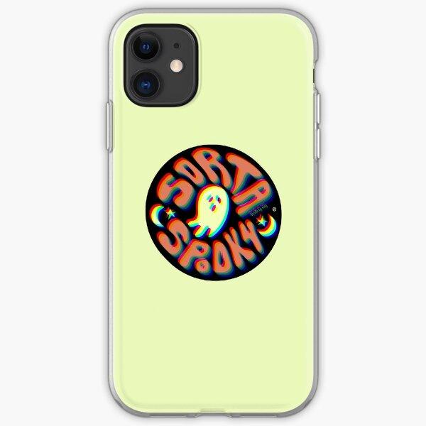 Sorta Spooky © 3D iPhone Soft Case