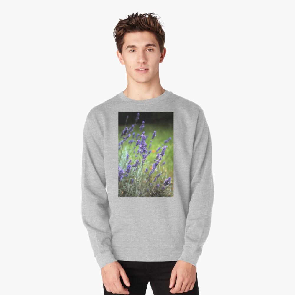 Der Lavendel Pullover