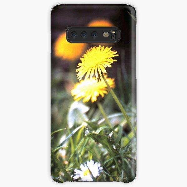 Der Löwenzahn Samsung Galaxy Leichte Hülle
