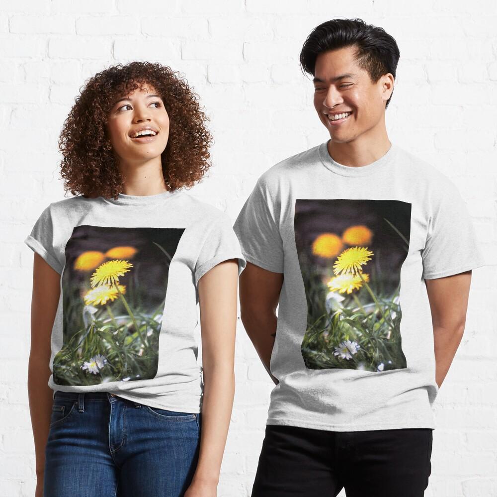 Der Löwenzahn Classic T-Shirt