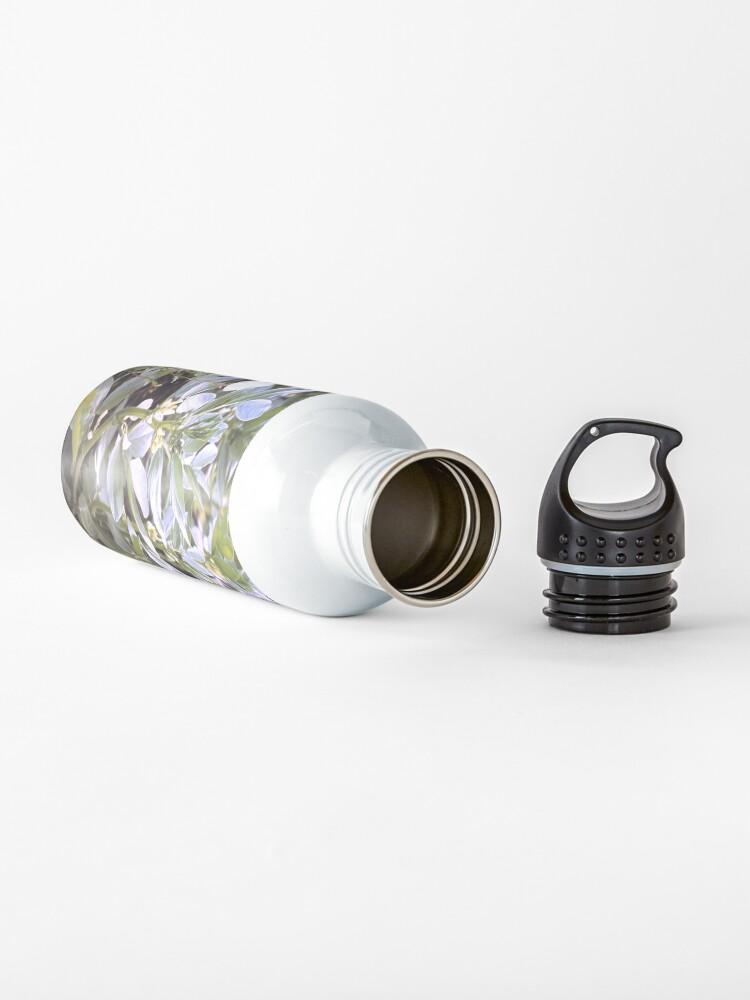 Alternative Ansicht von Die Puff-Bohnen Trinkflasche
