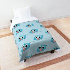 Gumball's Head  Comforter