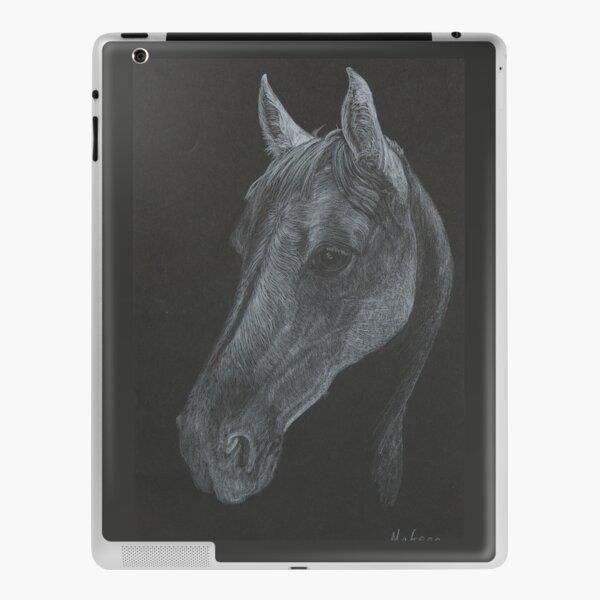 Arabian Knight iPad Skin