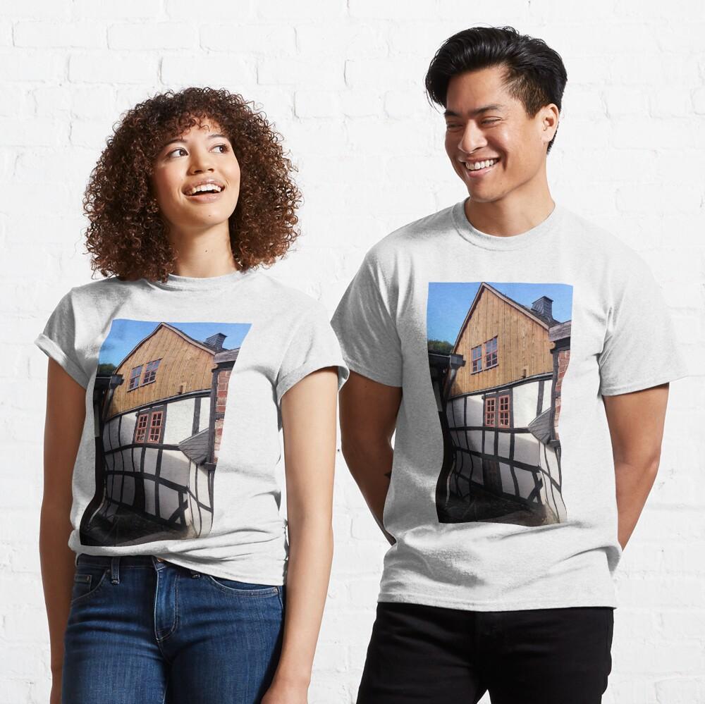 Fachwerkhaus in Stolberg / Harz Classic T-Shirt
