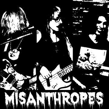 """The Misanthropes: """"Evidence"""" by cenobitedude"""