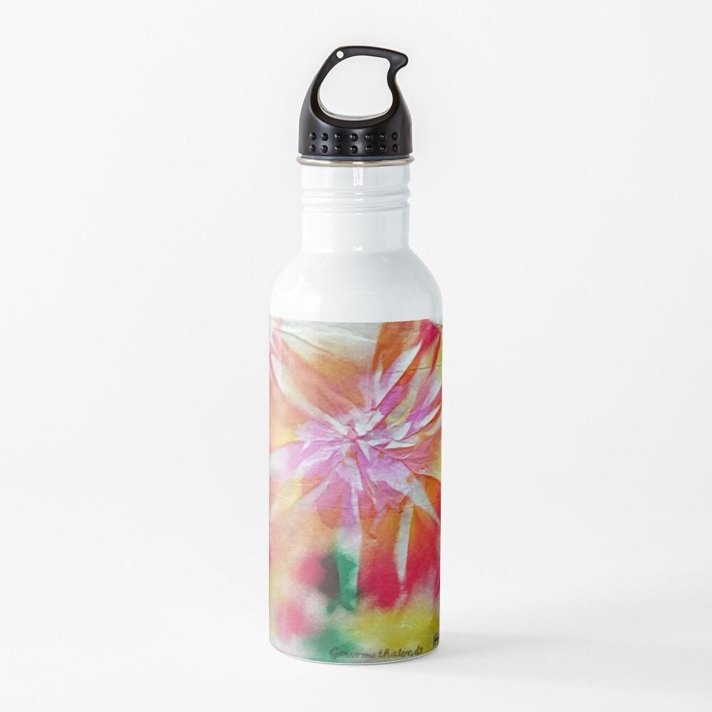Batik 2 Trinkflasche