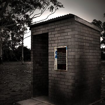 Ticket booth by stacky