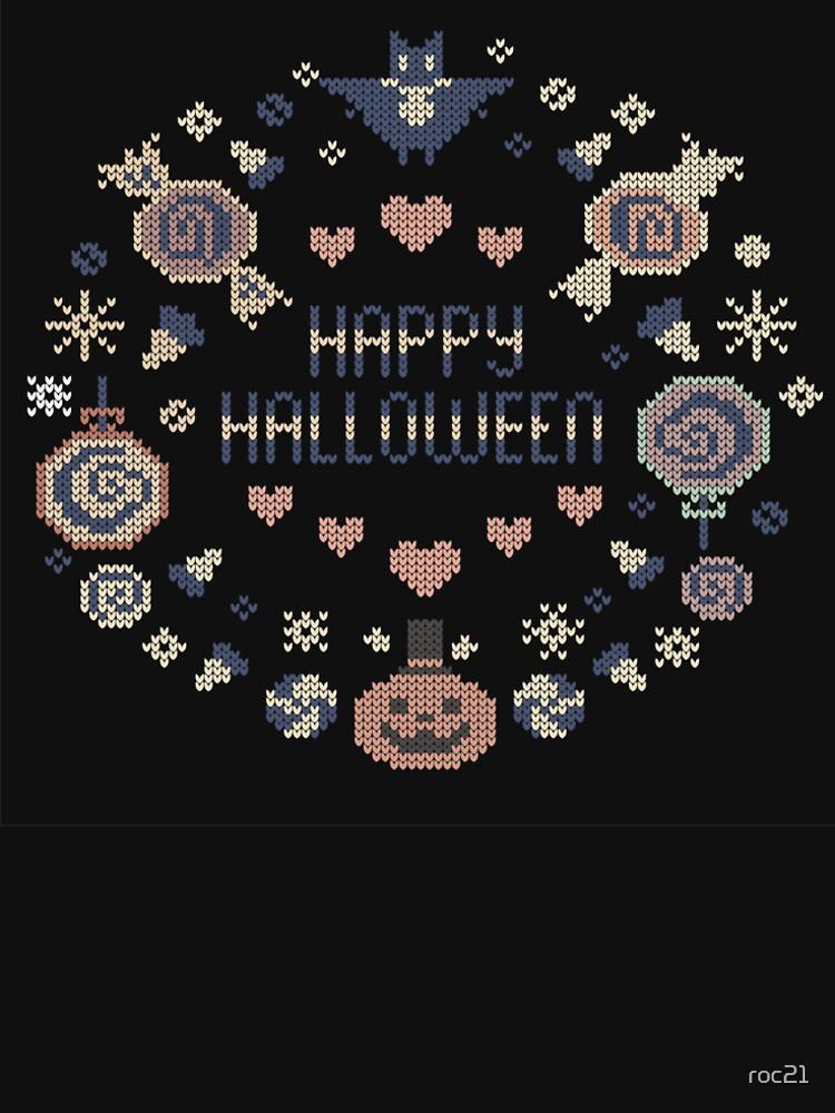Happy Halloween de roc21