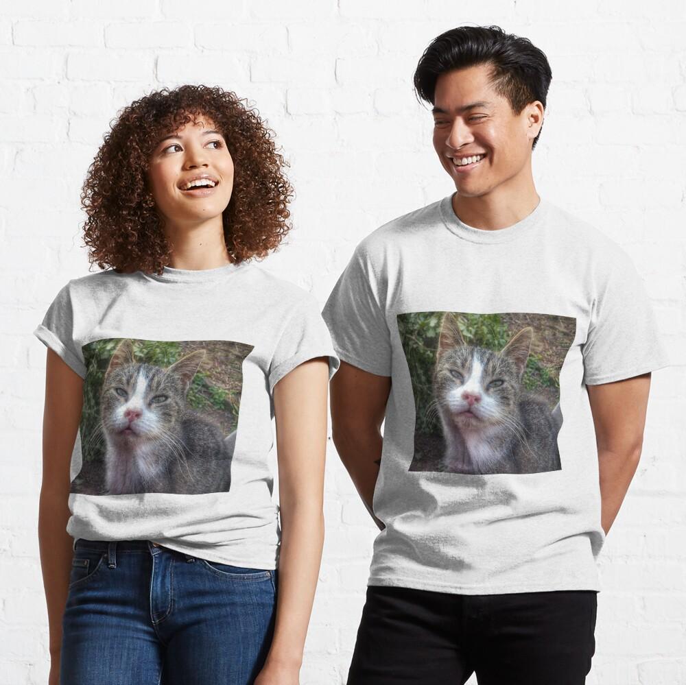 Katze Max Classic T-Shirt