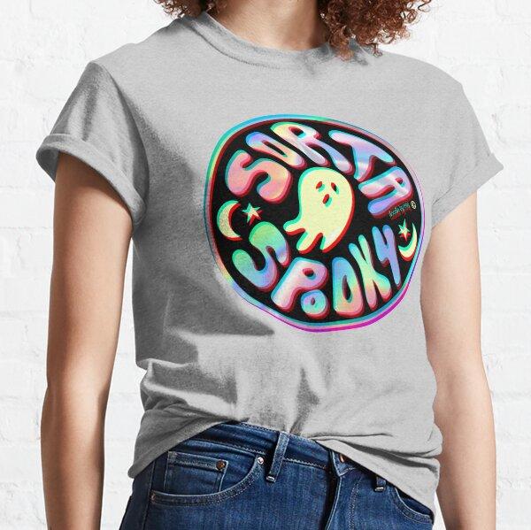 Holo Sorta Spooky ©  Classic T-Shirt