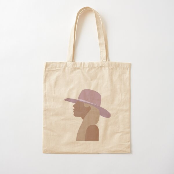 Joanne Cotton Tote Bag