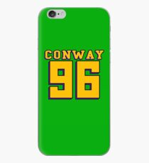 Charlie Conway iPhone Case