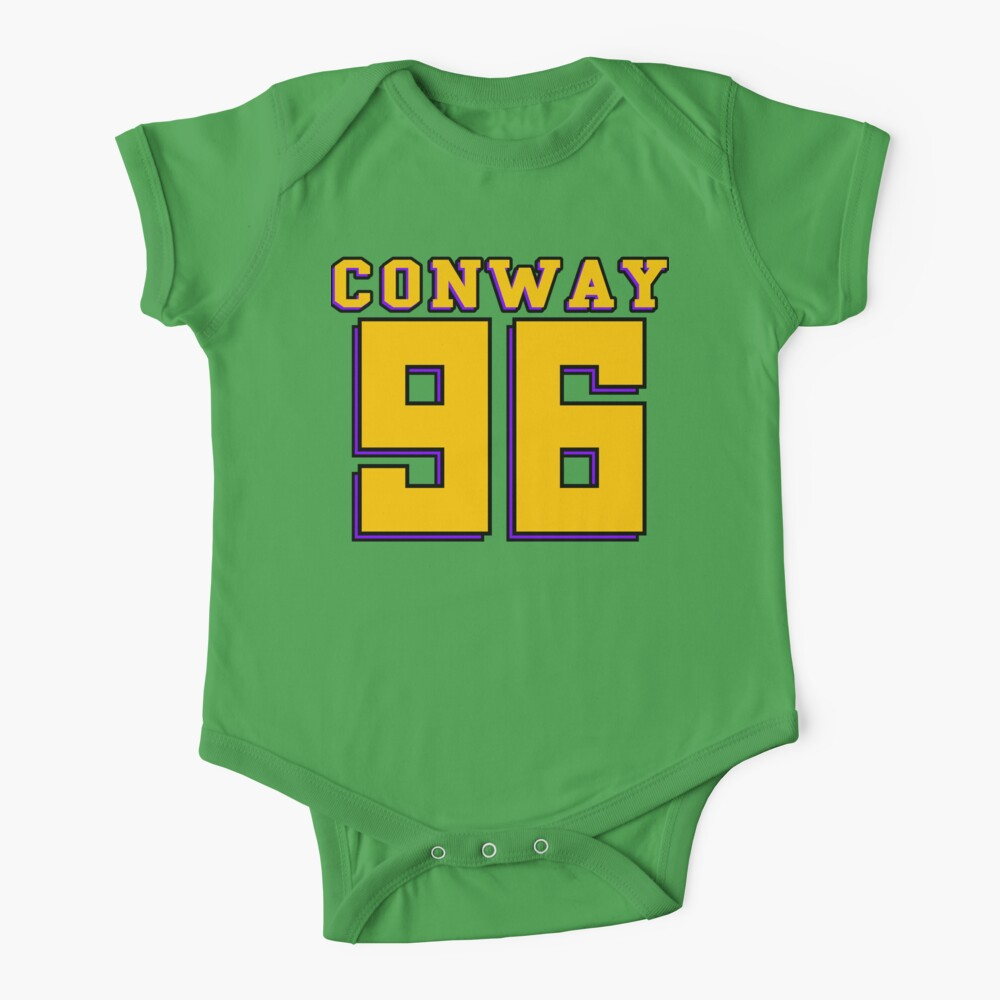 Charlie Conway Baby One-Piece