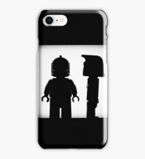Shadow - Clones iPhone Case/Skin