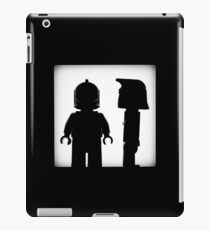 Shadow - Clones iPad Case/Skin