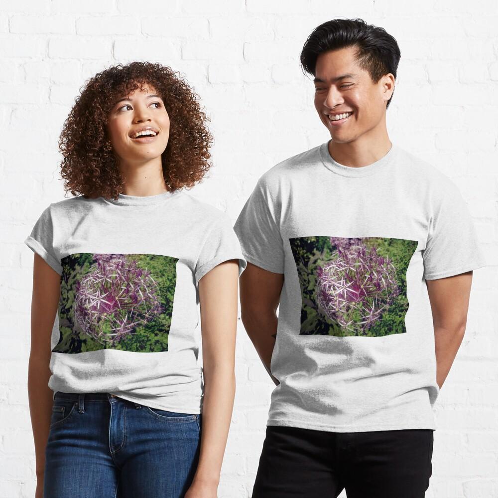 Zierlauch Classic T-Shirt