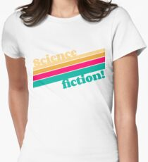 Science Fiction Rocks! T-Shirt
