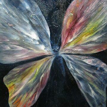 Butterfly  by romiyrerruchigu