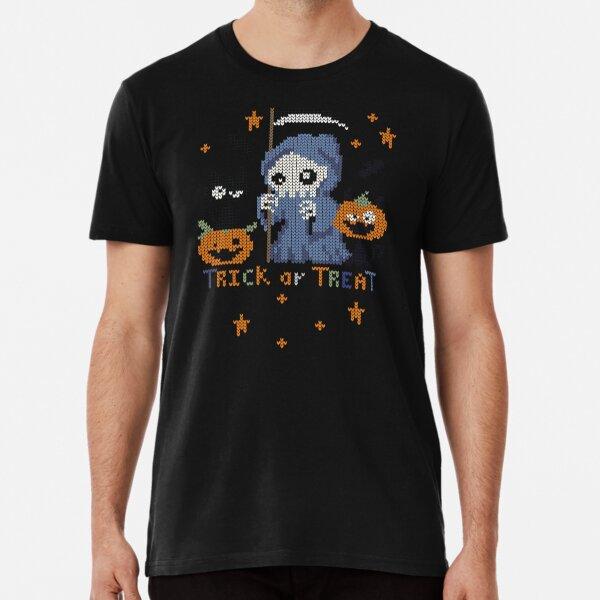 Trick or Treat Camiseta premium