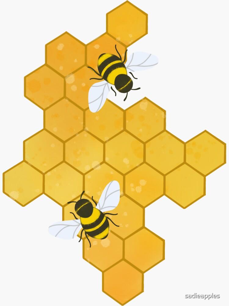 bee hive by sadieapples