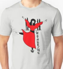 Kate Bush Wuthering Heights Unisex T-Shirt