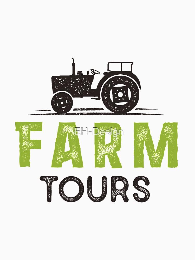 Farm Tours von EH-Design