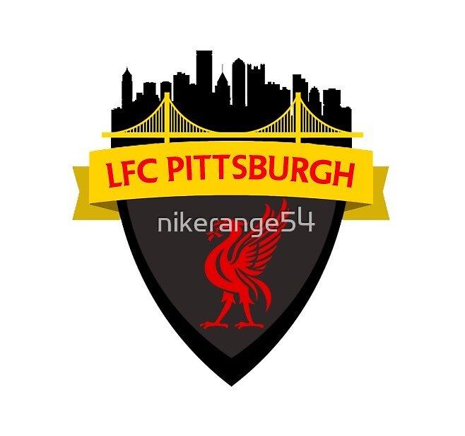 LFC Pittsburgh Gold by nikerange54