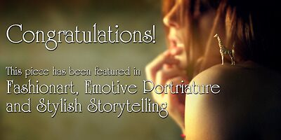 Feature Banner by korinrochelle