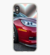 Grand Vette iPhone Case