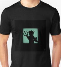Shadow - Ocean King Unisex T-Shirt